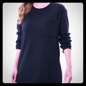 NWT Supersoft Scoop Neck Tunic sz. 18/20